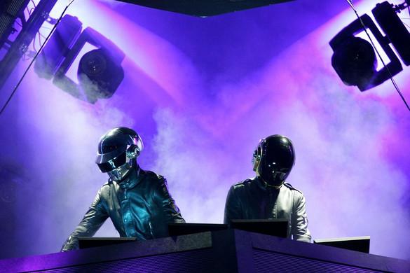 Feloszlik a Daft Punk