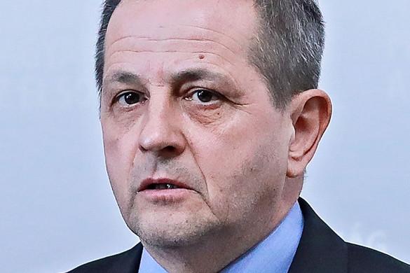 Budai Gyula: Kérdezze meg Gyurcsányt, hova tűnt Czeglédy ellopott hatmilliárdja