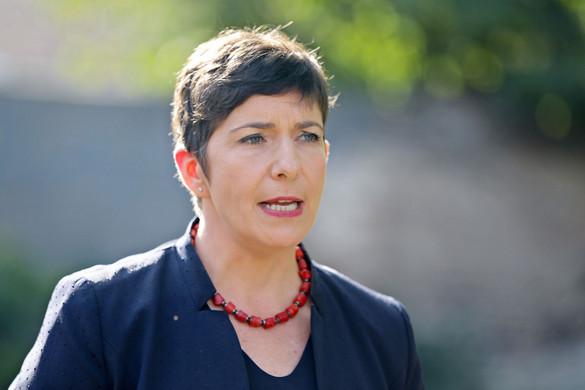 Fidesz: Gyurcsánynét már Brüsszel is cáfolta