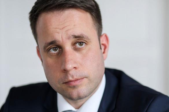 Dömötör Csaba: Hazánk a beoltottság terén a második legjobban teljesítő ország az EU-ban