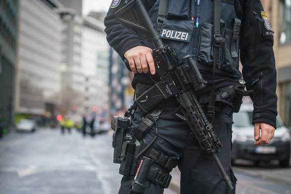 Iszlamista merényletet akadályoztak meg a német és a dán biztonsági szervek
