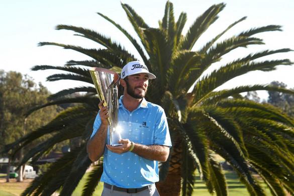 Rájátszás döntött a golf Genesis Openen