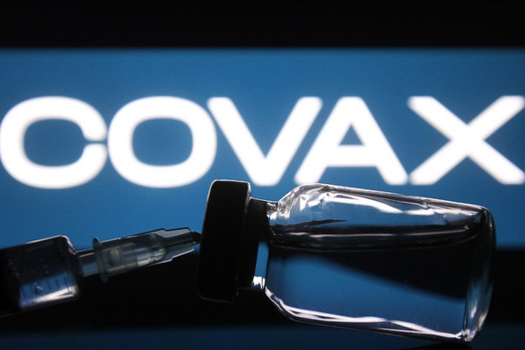 Kína 10 millió dózis vakcinát biztosít a COVAX számára