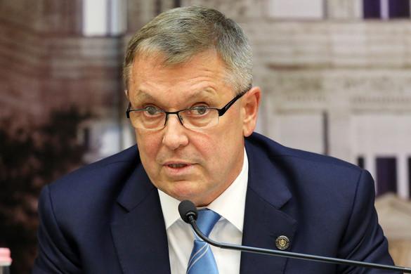 Matolcsy György: A nemzeti versenyképesség erős ipari bázisra épül