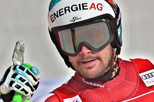 Cortinában két hétig minden az alpesi sízőkről szól, ma a kombinációval kezdődik a vb