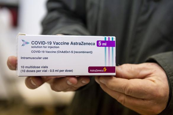 Semmi nem utal arra, hogy az AstraZeneca vakcinája növelné a vérrögképződés kockázatát