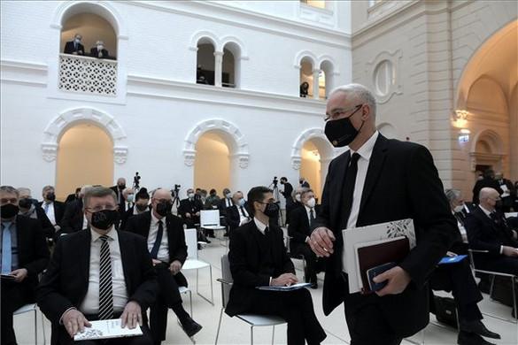 Balog Zoltánt választották a református zsinat lelkészi elnökének