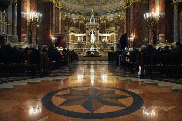 Fennállásának 900. évfordulóját ünnepli a premontrei rend