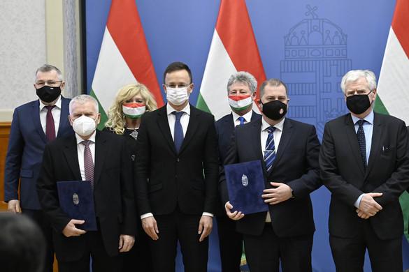 Magyarország sikeres választ adott a világjárvány által okozott gazdasági nehézségekre
