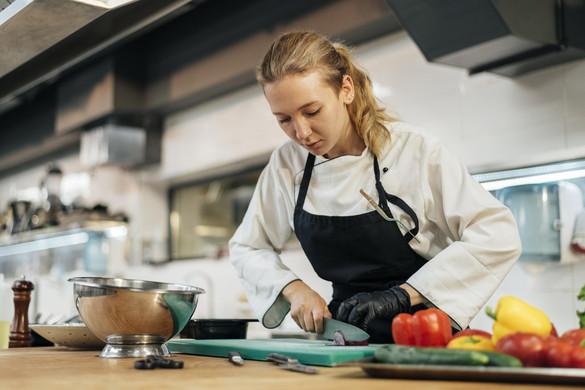 Március 12-ig lehet nevezni a Magyarország étele 2021 szakácsversenyre