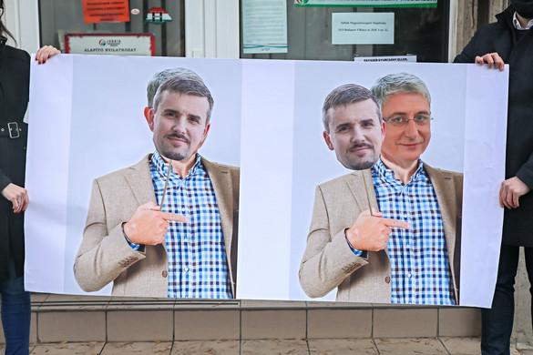 A Jobbik útja Gyurcsánytól Gyurcsányig