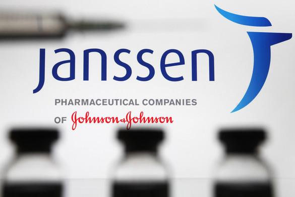 Engedélyeztetné Európában vakcináját a Johnson&Johnson