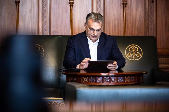 Ha az EPP módosítja alapszabályát, a Fidesz kilép a frakcióból