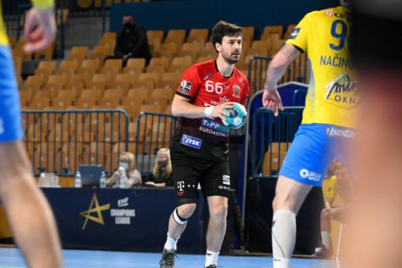 Kézilabda: A Veszprém és a Szeged is nyerni tudott a BL-ben
