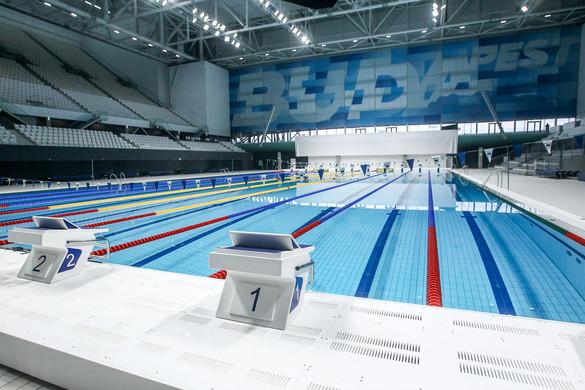 Biztosan megrendezik májusban a budapesti úszó Eb-t