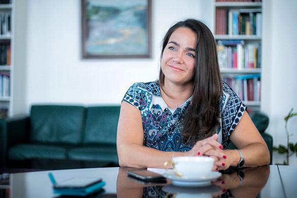 Novák Katalin: Ne legyenek  a fiatalok előtt akadályok