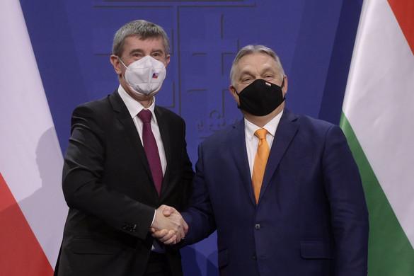 Orbán Viktor szeptember végén Csehországba látogat