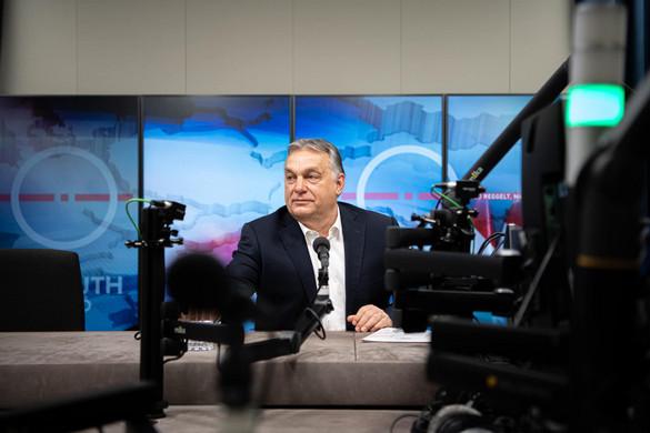 Orbán: A gazdaságvédelem átadta a helyét a gazdaság újraindításának