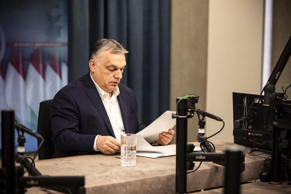 Orbán Viktor: Brüsszel elszúrta a vakcinabeszerzéseket