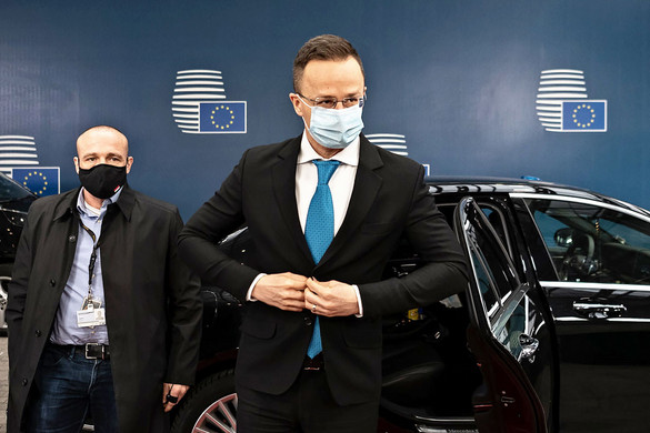 Nincs több figyelmeztetés, az unió büntet Navalnij miatt