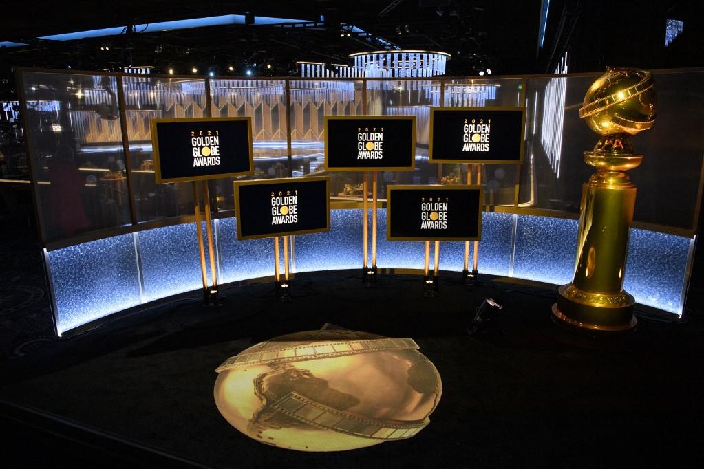 Kiosztották a Golden Globe-díjakat