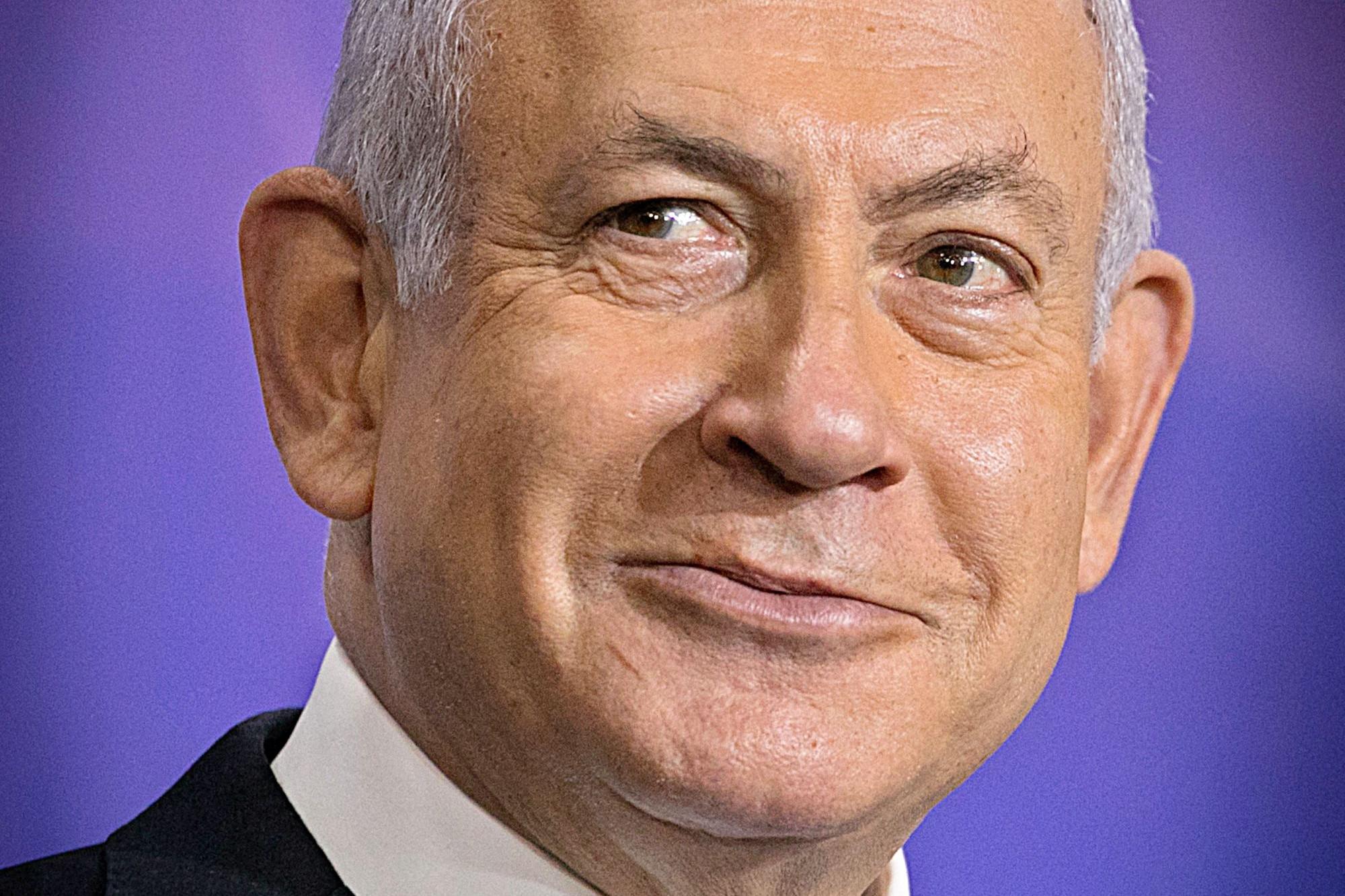 Exit poll: Netanjahu tömbje megszerezte a mandátumok többségét