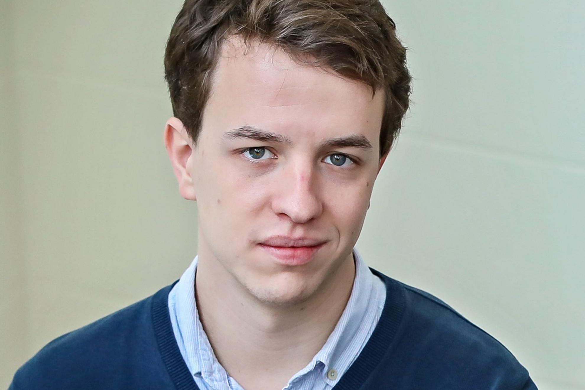 Molnár Tamás Levente
