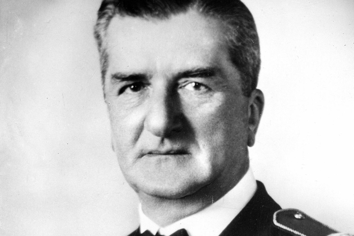 Horthy Miklósnak nem kellett a hercegi cím, sem a  katonai nagykereszt