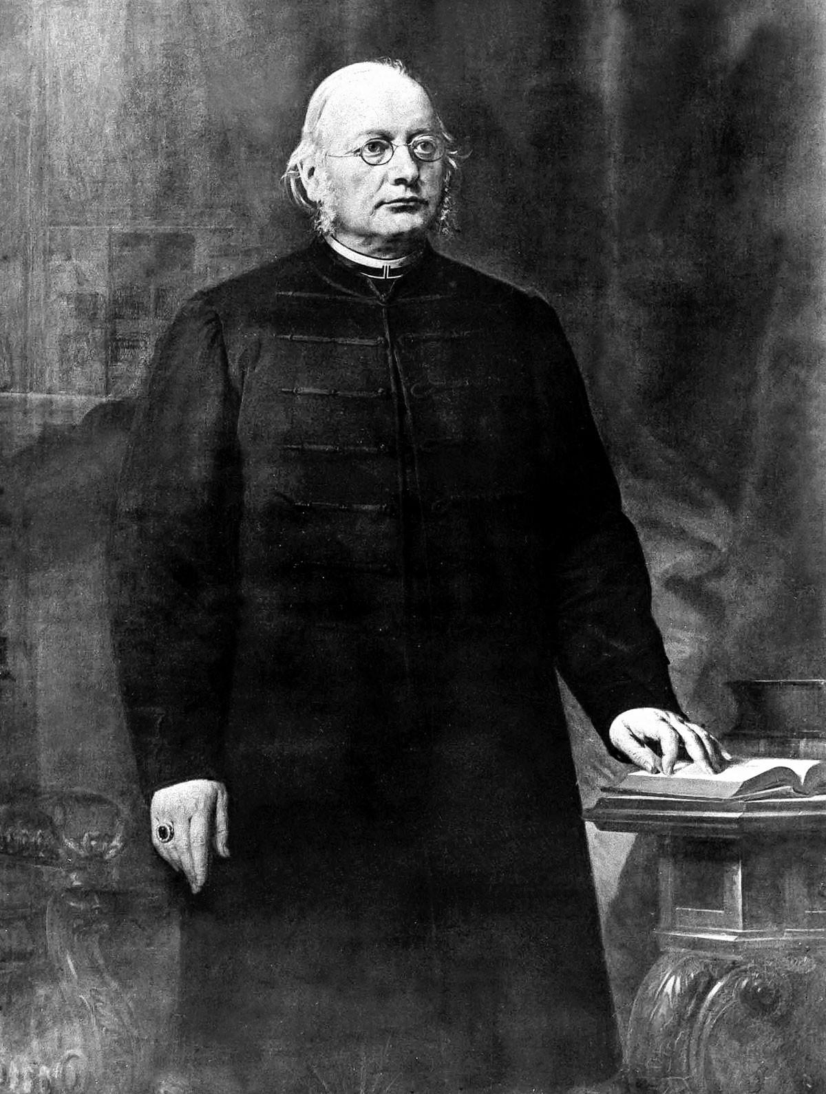 Horváth Mihály kalandos úton tudott csak megszökni a megtorlás elől: álruhában, komornyiknak öltözve emigrált