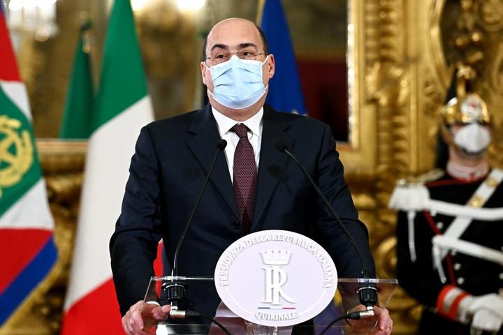 Lemondott az olasz baloldal vezetője