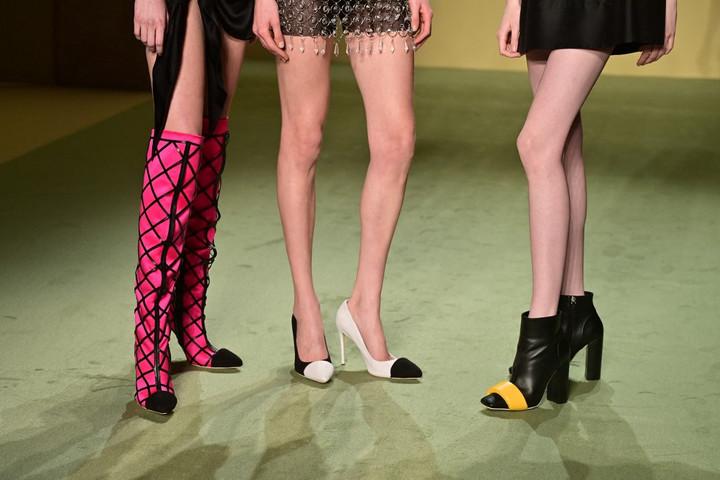 Kilenc magyar márka mutatkozhatott be a Milano Fashion Weeken