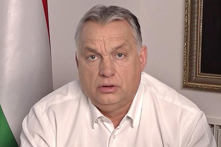 Orbán Viktor: Elérte a 2,5 milliót a beoltottak száma