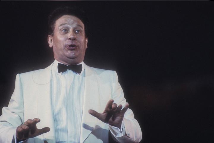 Elhunyt Jevgenyij Nyesztyerenko operaénekes