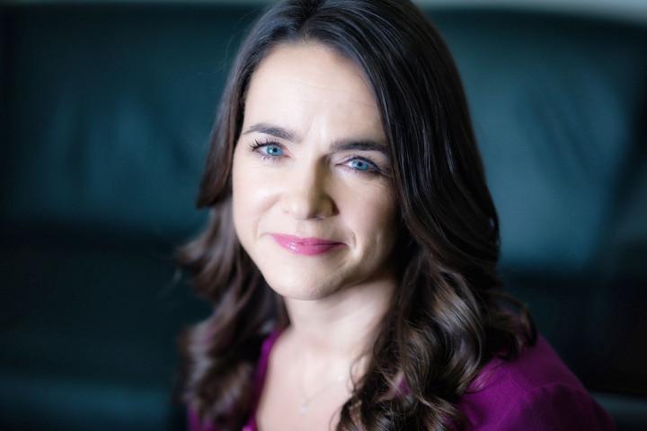 Novák Katalin: A Fidesz nehezen búcsúzott el az EPP-től, de ideje volt kilépnie