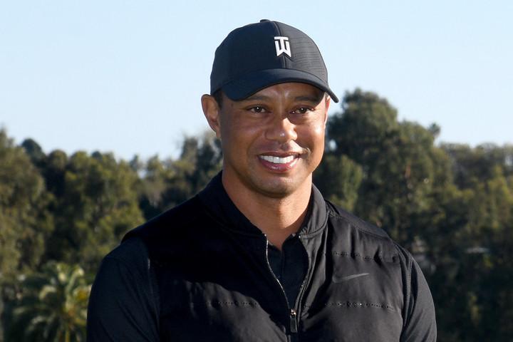 Elhagyhatta a kórházat Tiger Woods