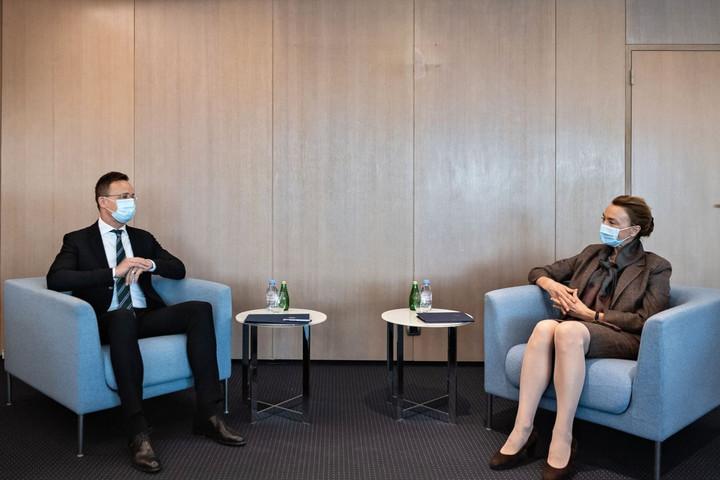 Szijjártó Péter: A hibás brüsszeli döntések kijavítására törekszik majd ET-elnöksége alatt Magyarország