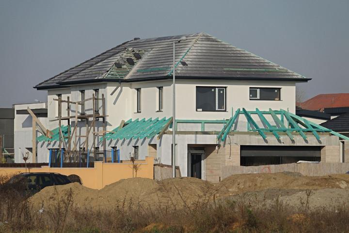 Jelentősen élénkítik a hitelpiacot az otthonteremtő támogatások