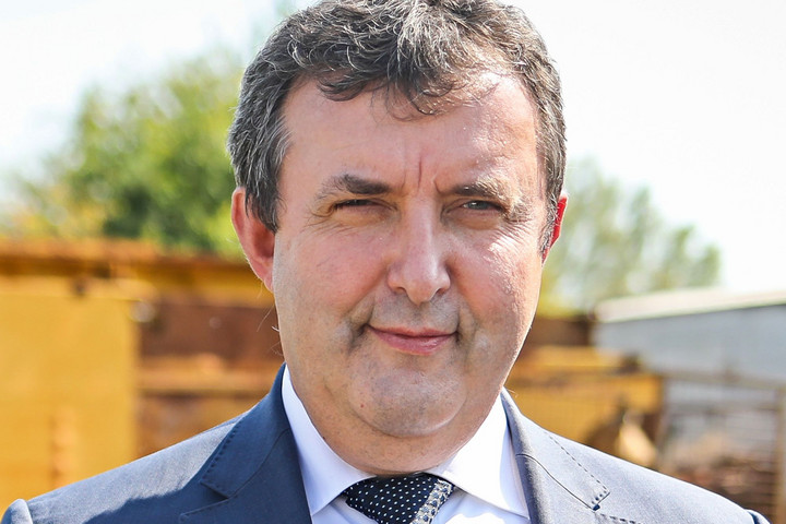 Palkovics: Uniós cél 2050-re a közúti balesetmentesség