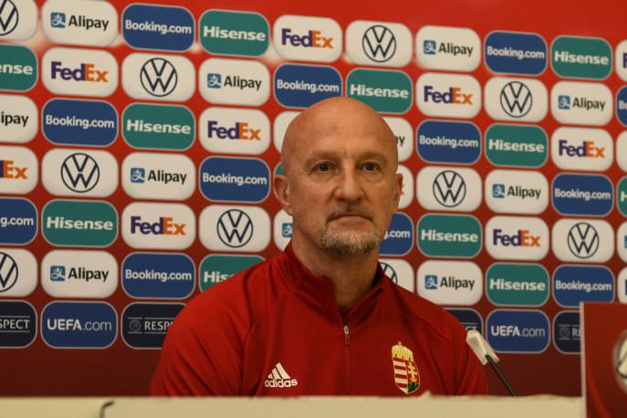 Rossi szerint Andorra ellen is csak a három pont fogadható el