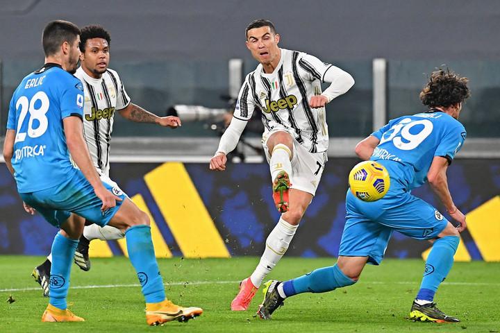 Újabb mérföldkő Ronaldo mögött