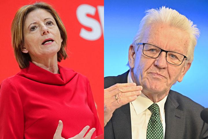 Aggódhatnak a német kereszténydemokraták
