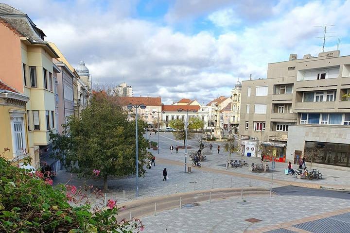Egy kutatás szerint Szombathely Magyarország legboldogabb városa