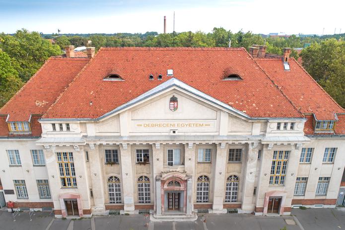 Változott a betegellátás rendje Debrecenben