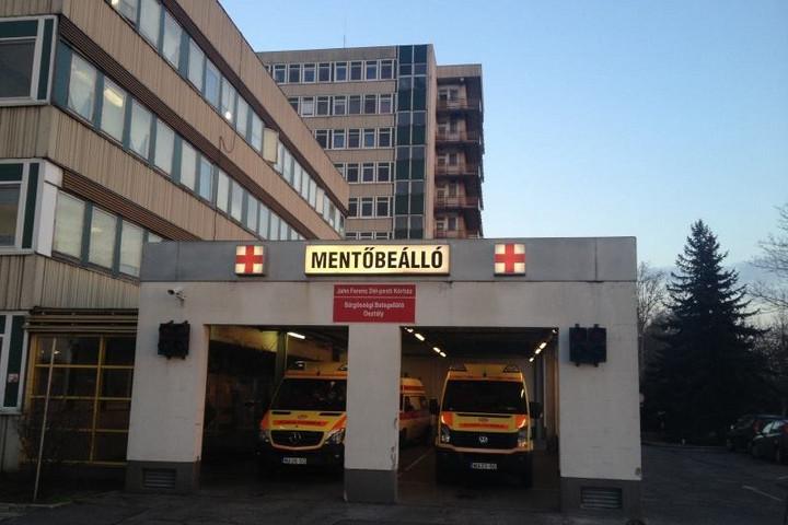 Nem igaz, hogy megszűnik a belgyógyászat a Dél-pesti Kórházban