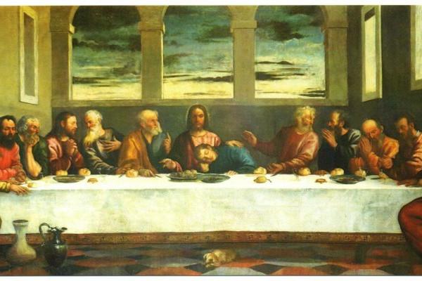 Tiziano műhelyében készült képet találtak