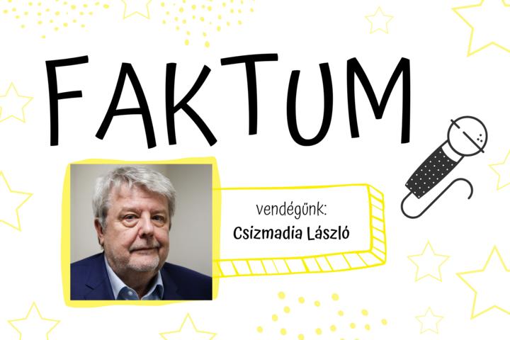 Csizmadia: A feje tetejéről a talpára kell állítani az uniót