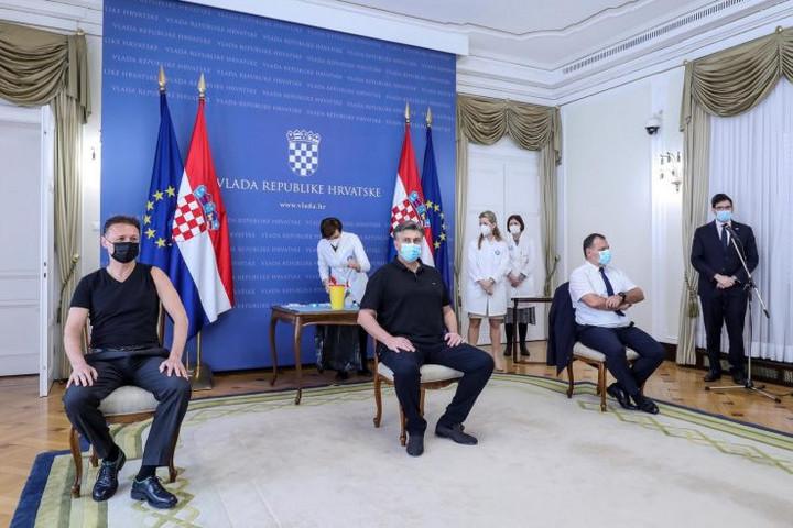 Horvátországban megkétszereződött az új fertőzöttek napi száma