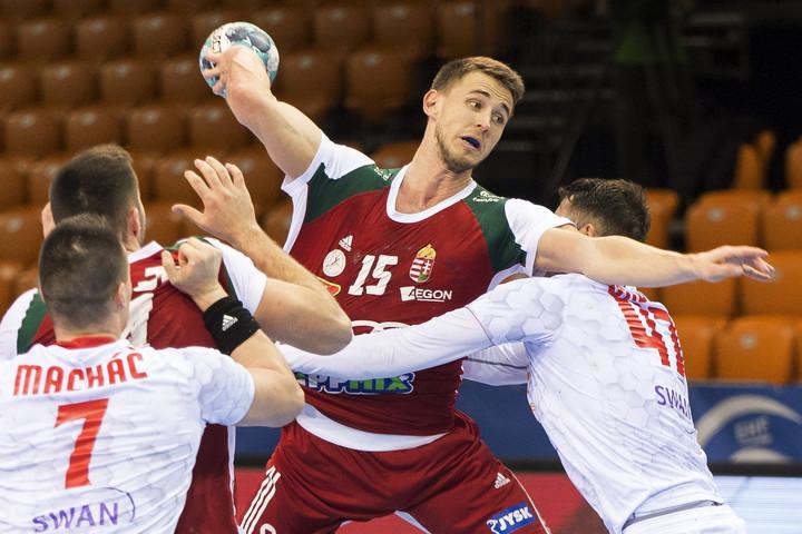 Tízgólos magyar győzelem Szlovákia ellen