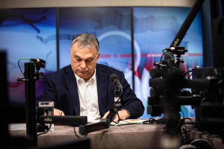 Orbán: Brüsszel megtámadta Magyarországot