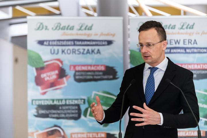 A magyar export tavaly újra meghaladta a 100 milliárd eurót